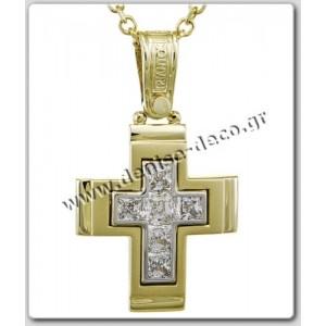 Βαπτιστικός Σταυρός 10