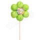Μαργαριτα Marshmallow-τρουφα