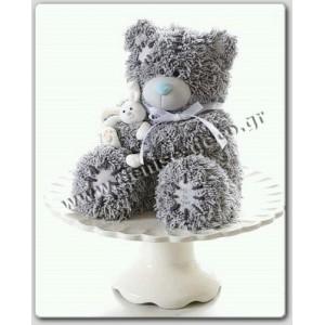 Παιδικη Τουρτα αρκουδος