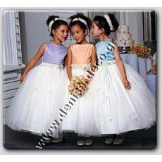 Φορεματάκι Παρανύμφων Δ12