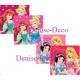 Πετσετουλα Προσωπου Disney Πριγκιπισσα