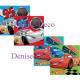Πετσετουλα Προσωπου Disney cars
