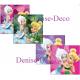 Πετσετουλα Προσωπου Disney Tinkermbell