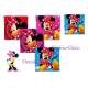Πετσετουλα Προσωπου Disney Minnie