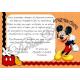 Προσκλητήριο Mickey 02